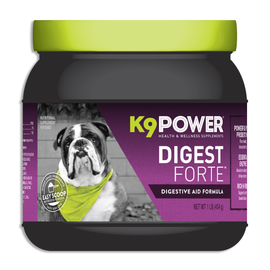 K9 Power Digest Forte - DogSports4u