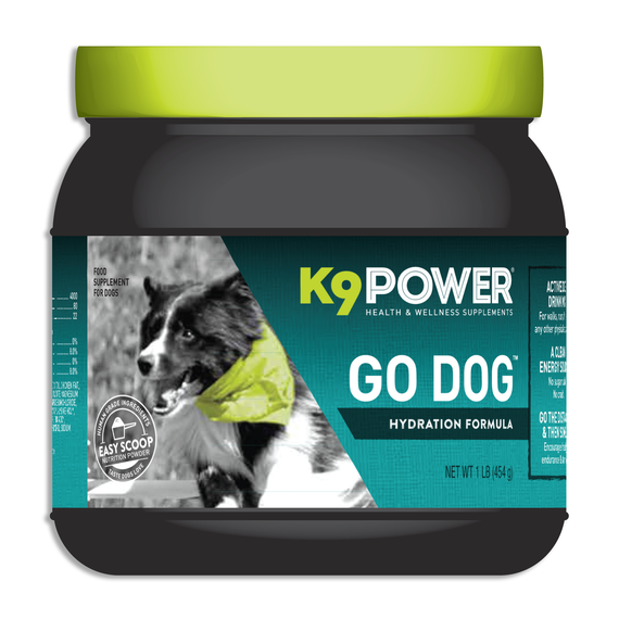 K9 Power Go Dog - DogSports4u