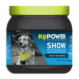 K9 Power Show Stopper - DogSports4u