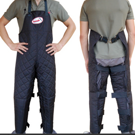 Synthetic Apron/Pants - DogSports4u