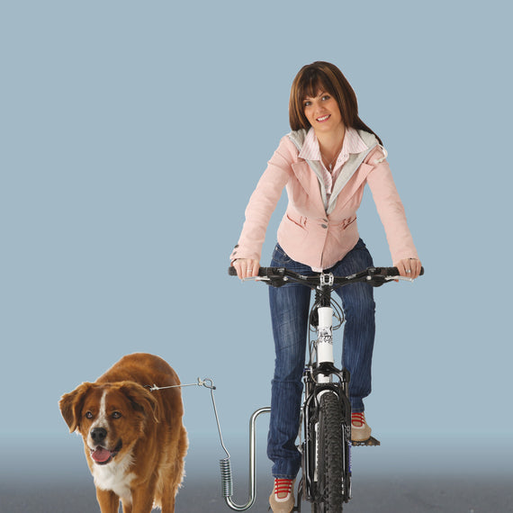 Bicycle Dog Runner - DogSports4u