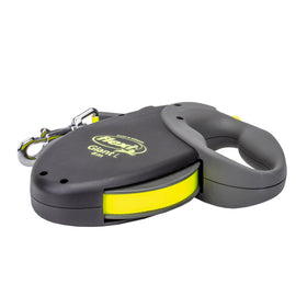 8 m Large Flexi Retractable Dog Leash with Reliable Braking System - DogSports4u