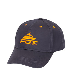 "FDT Pro ""Train-in-style"" Snapback One-Size Cap in Dark Grey Color - DogSports4u"
