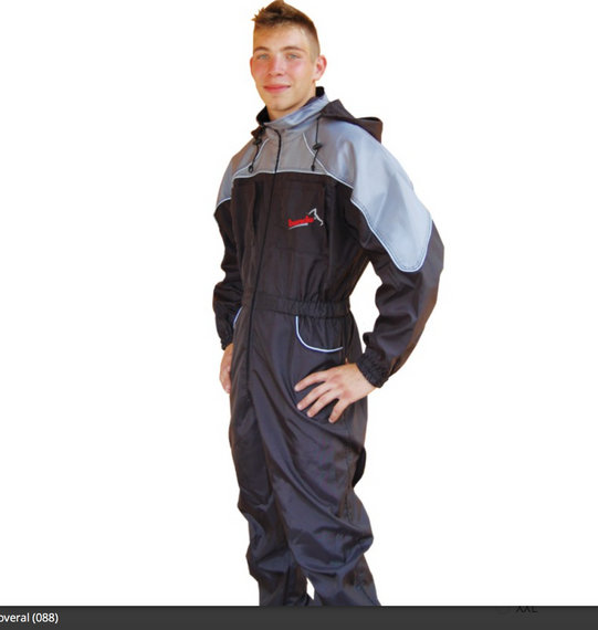 Protective Overall - DogSports4u