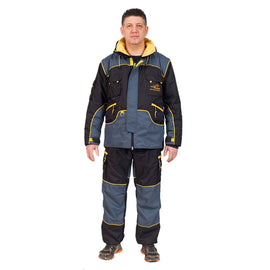 PBS14 - 3 season dog handler training suit - DogSports4u