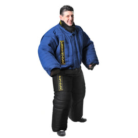 Extra Strong Protection Bite Suit for Training - PBS1H - DogSports4u