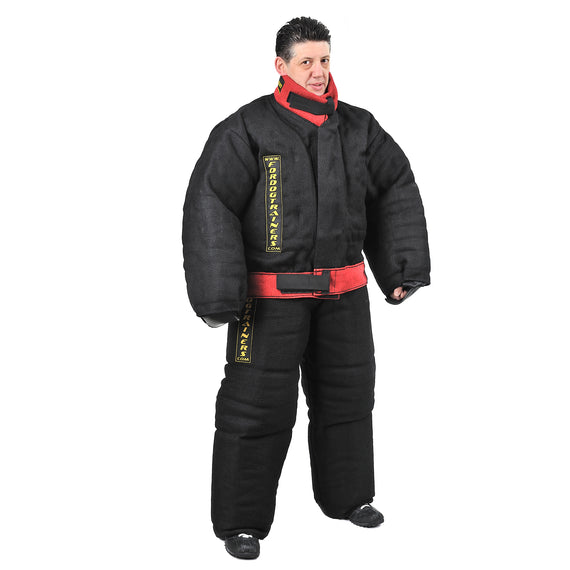 Extra Strong Protection Bite Suit for Training - PBS1X - DogSports4u