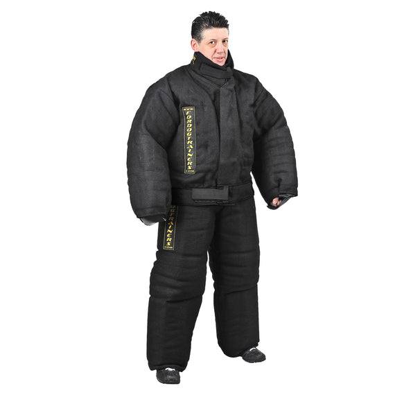 Full Body Protection Bite Suit - DogSports4u