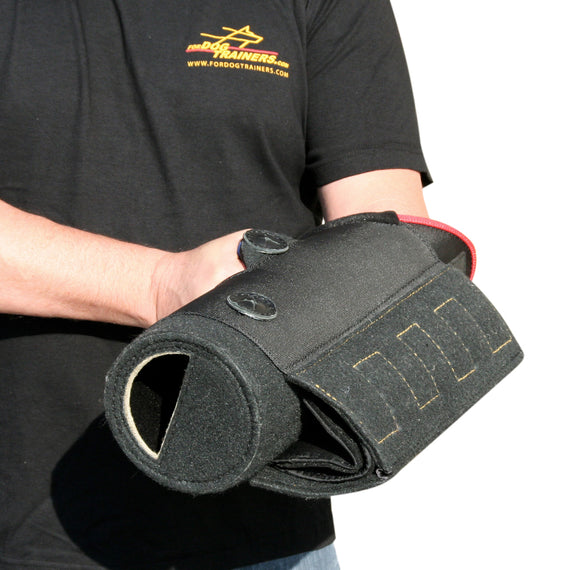 Short Dog Bite Arm Sleeve - DogSports4u