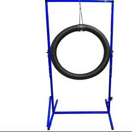 Aluminum Tire Jump with carrying case - DogSports4u