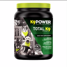 K9 Power Total K9 - Daily Wellness Formula