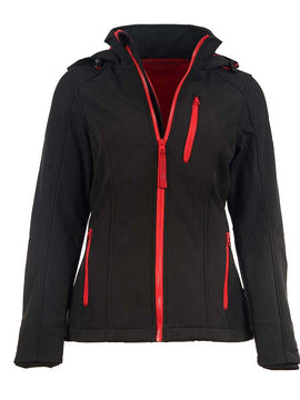 IQ Softshell Jacket Ladies