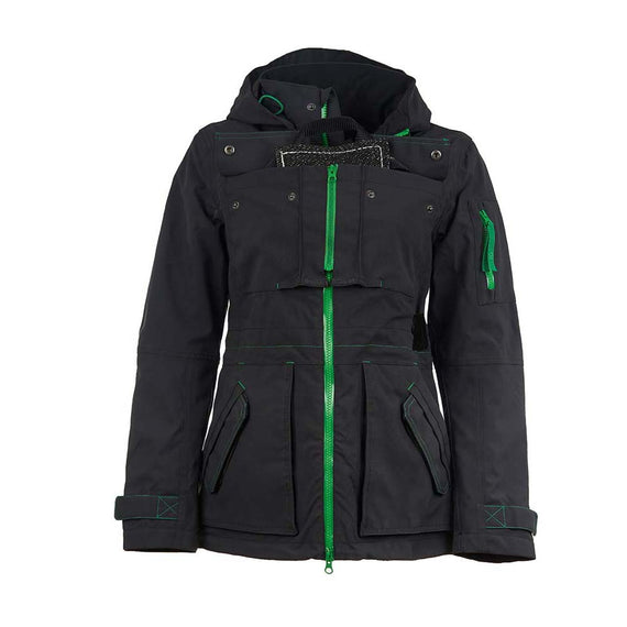 IQ Training Jacket Ladies