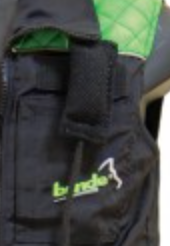 Velcro Tug for Bende Working Vest Bonak - DogSports4u
