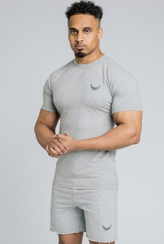Alpha T-Shirt - Grey