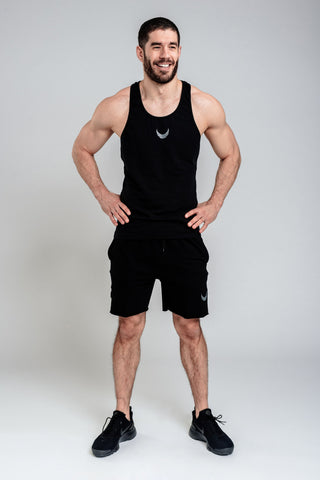 Image of Apex Stringer - Black