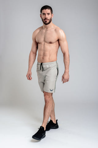 Apex Sport Shorts - Grey