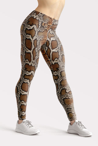 Anaconda Leggings