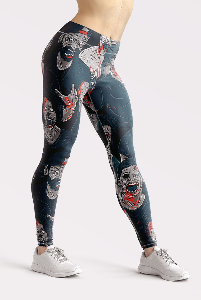 Zombies Leggings