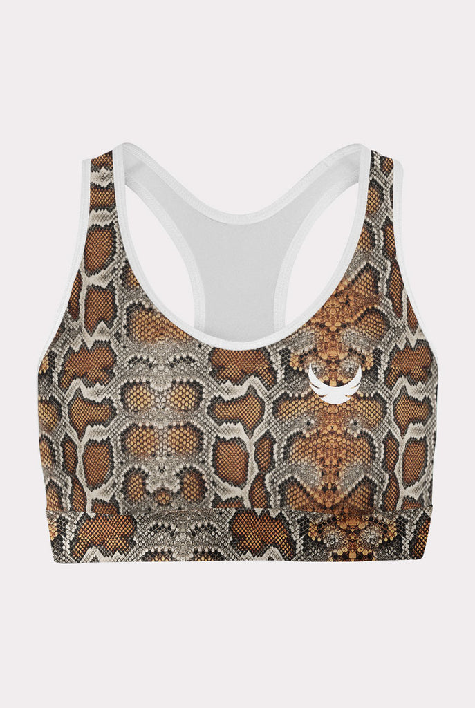 Anaconda Sports Bra