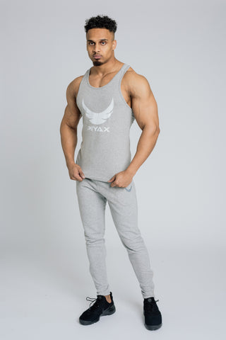 Image of Alpha Stringer - Grey