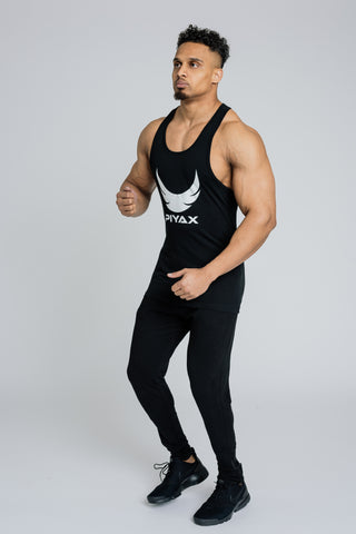 Alpha Stringer - Black
