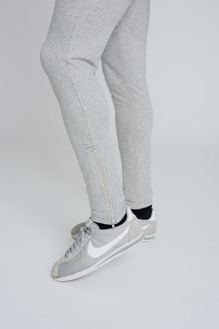 Image of Alpha Bottoms - Grey