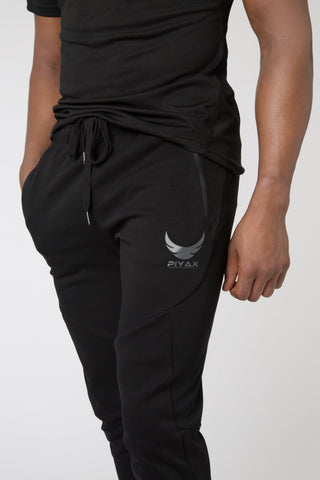 Image of Apex Bottoms - Black