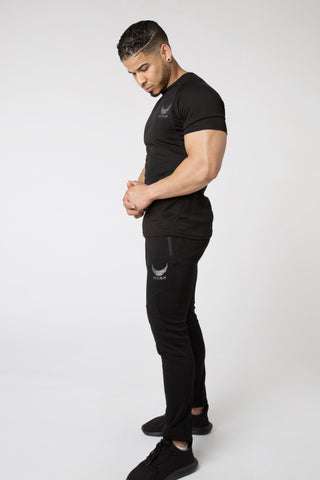 Image of Apex T-Shirt - Black