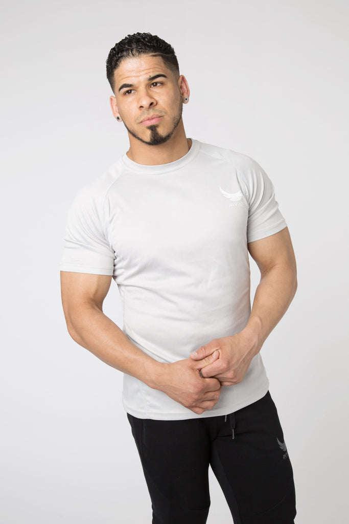 Apex T-Shirt - Grey