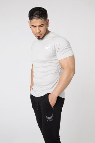 Image of Apex T-Shirt - Grey