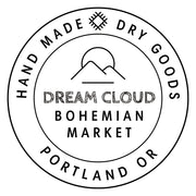 Dream Cloud Bohemian Market