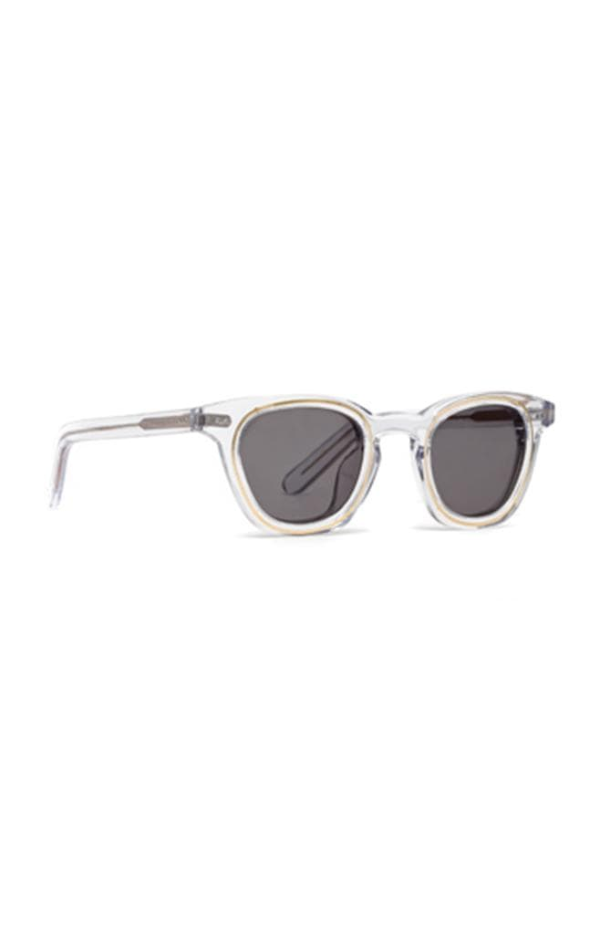 clear designer sunglasses