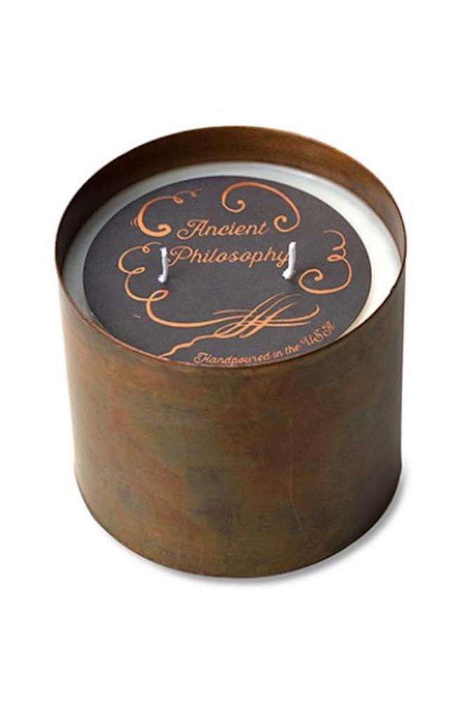 himalayan trading candle ancient philosophy