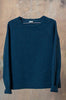 Back Seam Raglan Sweater | Several Colors