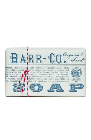 barr co. soap