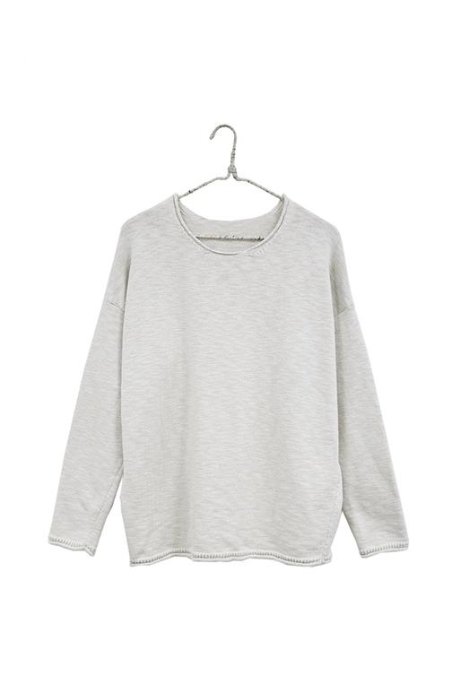 it is well cotton sweater