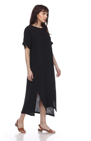 Laguna Dress - Black