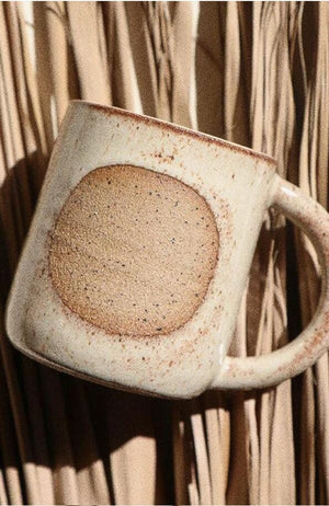 easy to breath moon mug