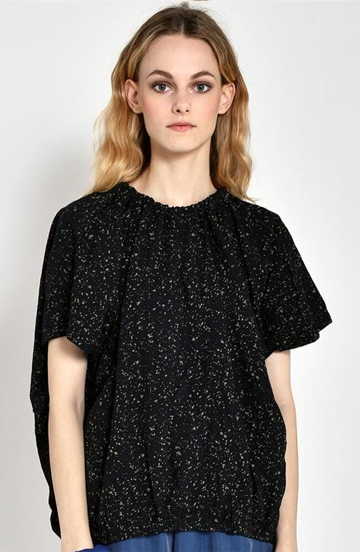 uzi nyc nina blouse