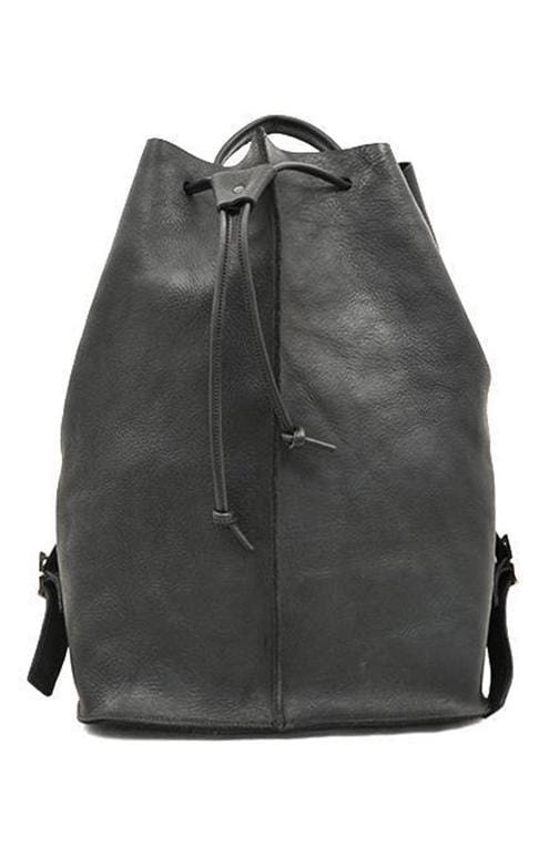 Sailor Backpack | Tone Black