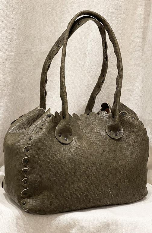vault leather tote cydwoq