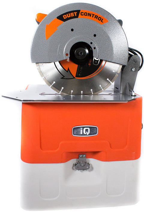 iQ360XR 14″ Dust Control Table Saw