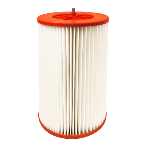iQTS244 and iQMS362 Replacement Vacuum Filter Kit