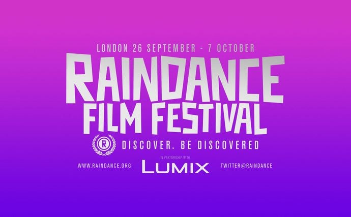"""The Evolution of Testicles"" NOMINATED @ Raindance Film Festival!!!"