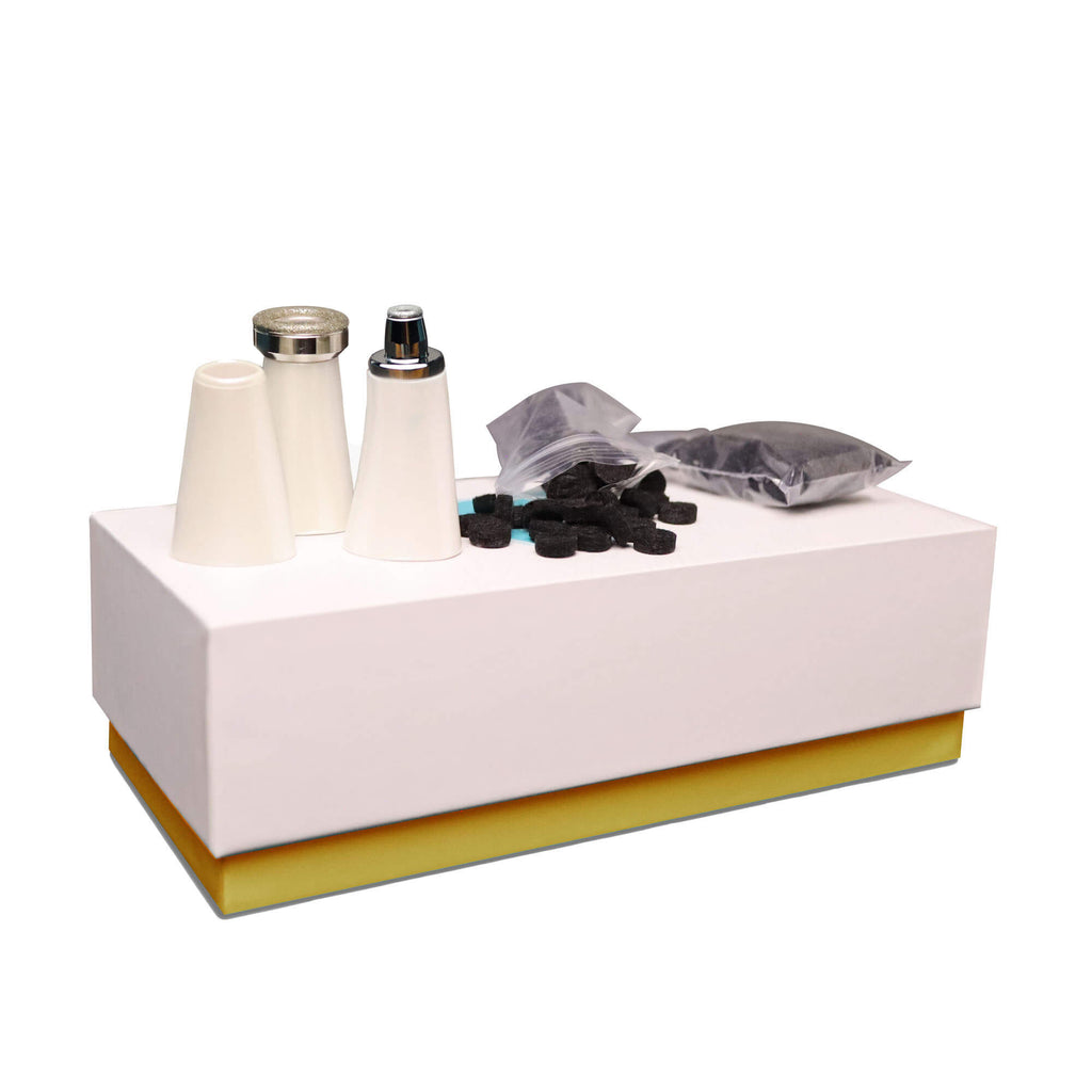 Dermapeel Accessories Kit