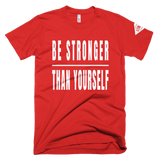 LOD FIT - Be Stronger Than Yourself - Liberty or Death Project