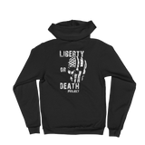 Skullmerica Hoodie - 5 Colors Available - Liberty or Death Project