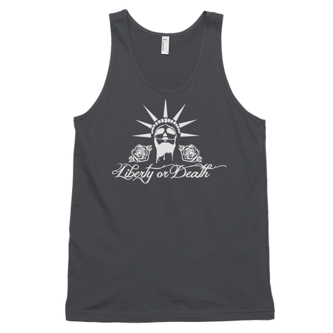 Lady Death Tank - Liberty or Death Project