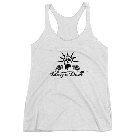Ladies Death Tank - Liberty or Death Project